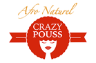 CRAZY POUSS - Afro Naturel