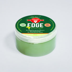 Crazy Pouss - Gel Edge - Olive
